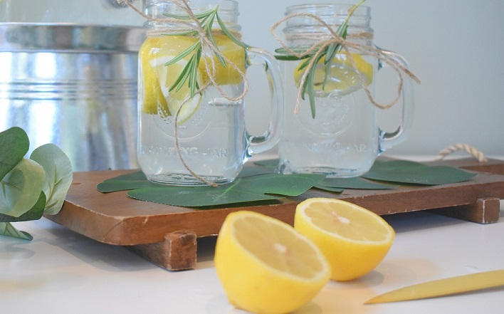 Why Lemon Water Should Be Part of Your Daily Routine