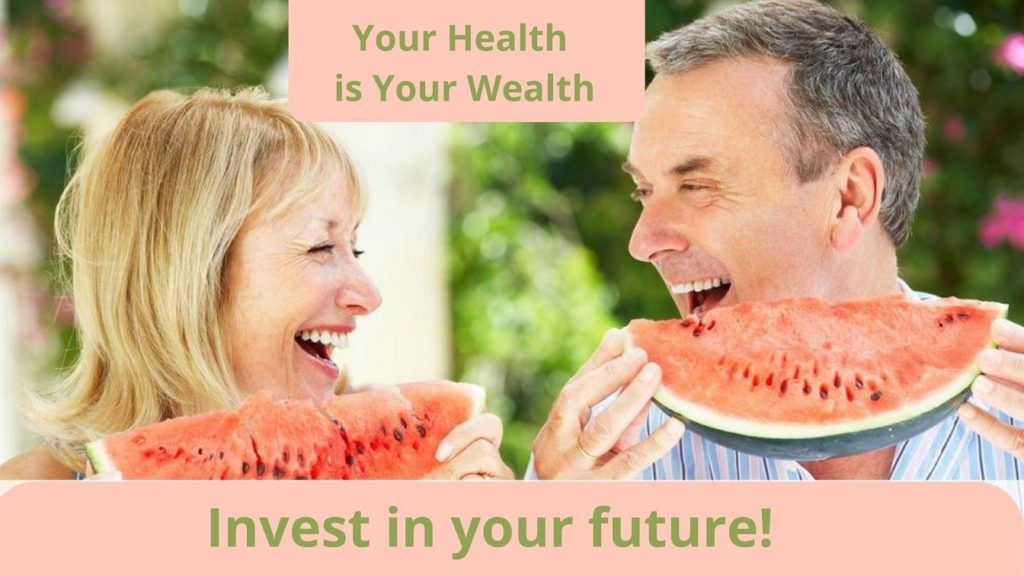 How Have You Invested In Your Future?