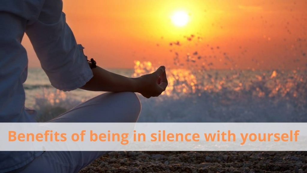 4 Benefits of Spending Time in Silence