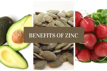 Signs you're not getting enough zinc