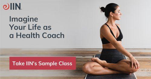 IIN Nutrition School Gail Wicht Health Coach Life Coach